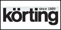 Korting логотип
