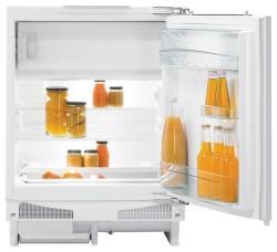 Korting встраиваемые холодильник