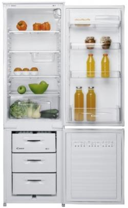 Встраиваемые холодильники CANDY