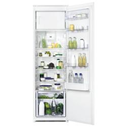 встраиваемых холодильников от Zanussi
