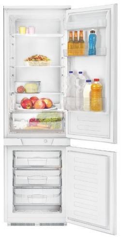 встраиваемый холодильник Indesit