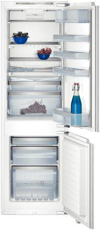 Встраиваемые холодильники NEFF