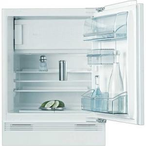 встраиваемые холодильники AEG